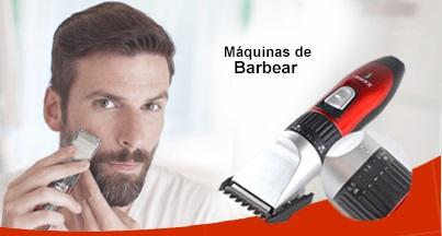 máquina de barbear