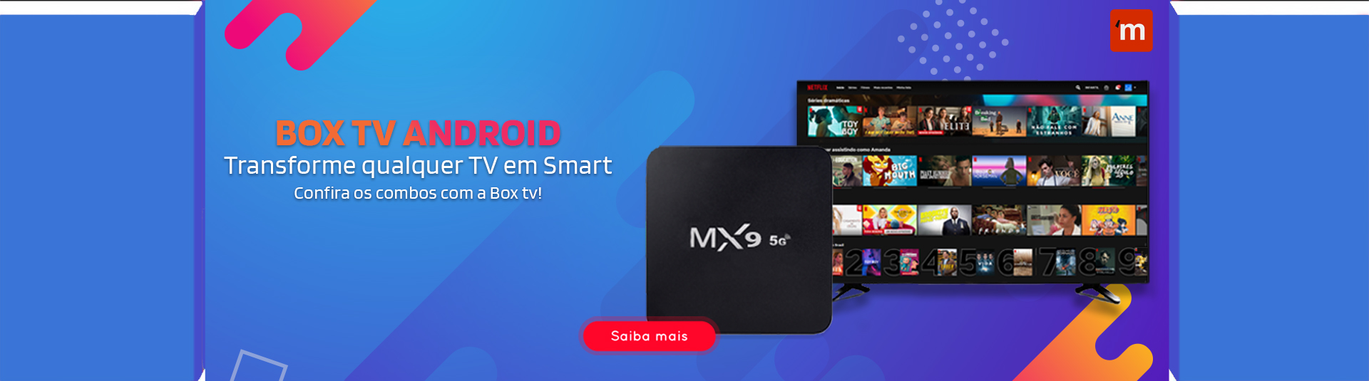 box android smart