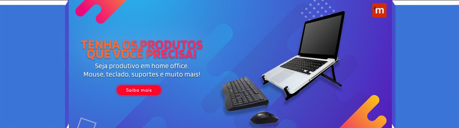 mouse suporte cooler webcam teclado