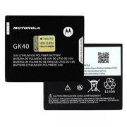 Bateria Motorola Moto G4 Play e Moto G5 GK40
