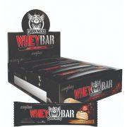 Caixa de Barras Whey Bar Darkness 8 Unidades 90g IntegralMedica