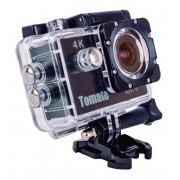 Câmera filmadora / Webcam 4k MT-1091 - Tomate