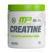 Creatina Monohidratada 300g 120 porções Muscle Pharm