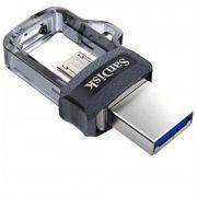 Conector Micro USB Dual Drive SanDisk M3.0