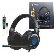 Fone de Ouvido Headset Gamer P2 B-max BM 215
