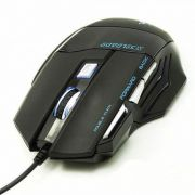 Mouse Gamer X Soldado GM-700