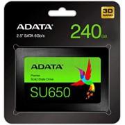 SSD ADATA 240GB SATA 2.5