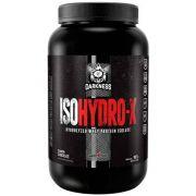 Whey Iso Hydro-X Darkness 907g Integralmédica