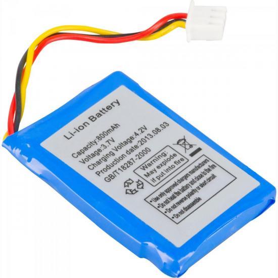 Bateria para Telefone Rural CA40/CA42/CA403G AQUÁRIO