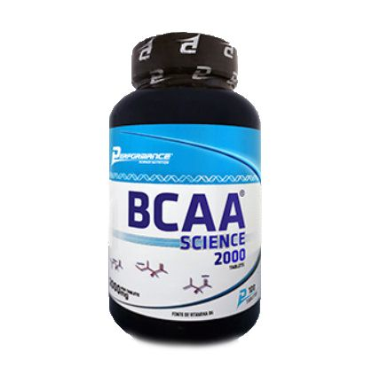 Bcaa Science 150 tabletes - Performance Nutrition
