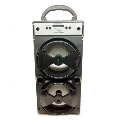 Caixa de som Bluetooth D-BH 2051