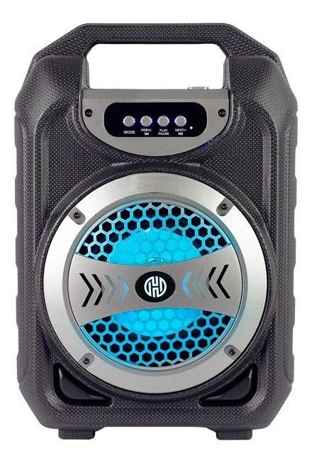 Caixa de Som Bluetooth Hoopson