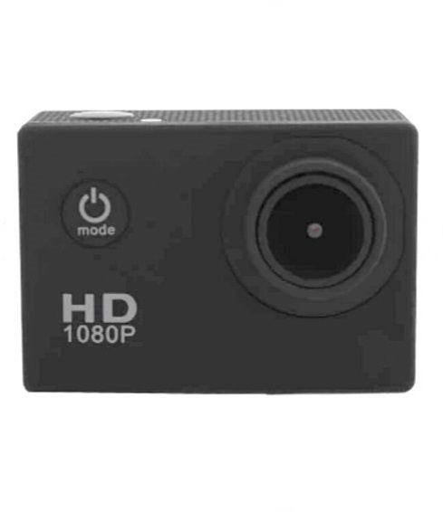 Câmera e Filmadora Sport Cam 1080p Full HD 2.0 InchScreen