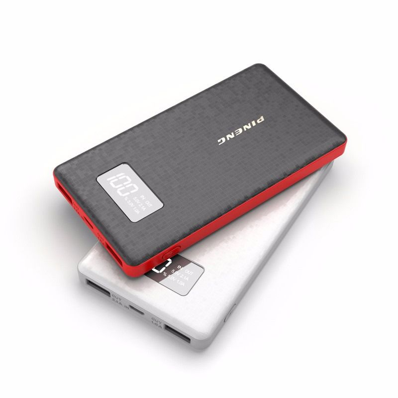 Carregador Power Bank para Celular 6000mah Pineng PN-960