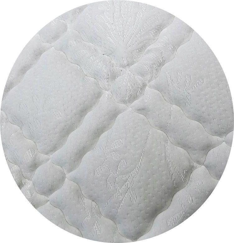 Colchão Casal King Size Molas Ensacadas Prediletto 1.93 x 203
