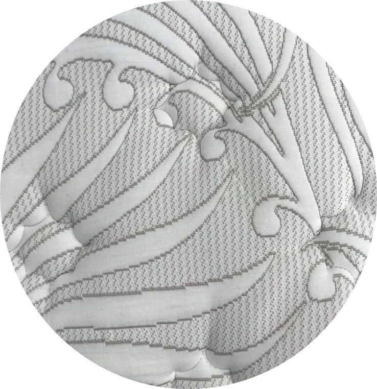 Colchão Casal King Size Molas Ensacadas Priori Macio Firme 1.93 x 203 Master Dream