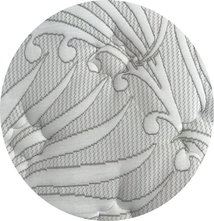 Colchão Casal Molas Ensacadas Priori Macio Firme 1.38 x 1.88 Master Dream