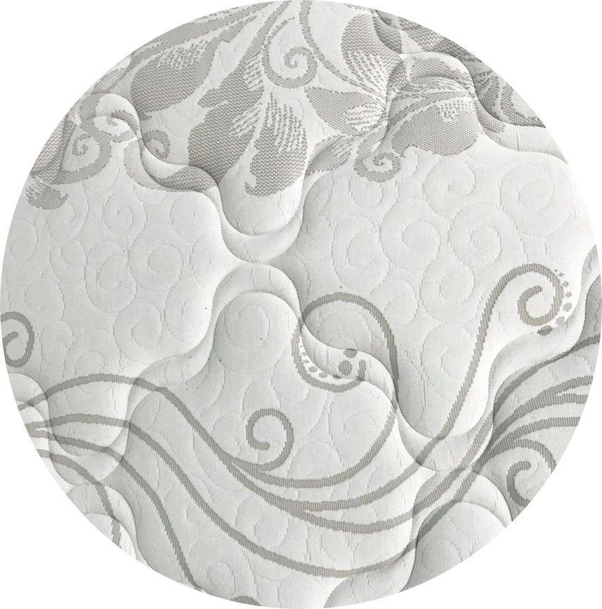 Colchão Casal Queen Size Molas Ensacadas Confortare Firme 1.58 x 1.98 Master Dream