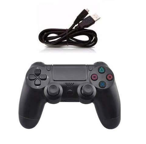 Controle PlayStation 4 Sem fio Ps4 Knup kp-4128