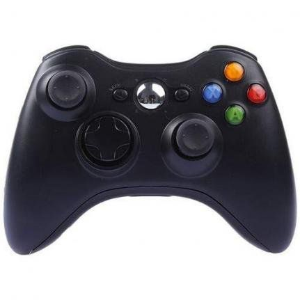 Controle Xbox 360 Com fio Altomex