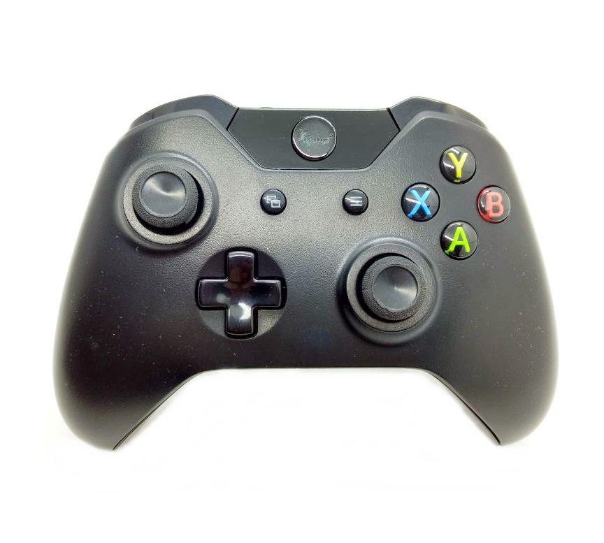 Controle Xbox One Sem Fio Wireless