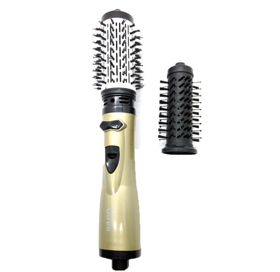 Escova de Cabelo Rotativa Seca, Modela e Alisa Ufree 6206