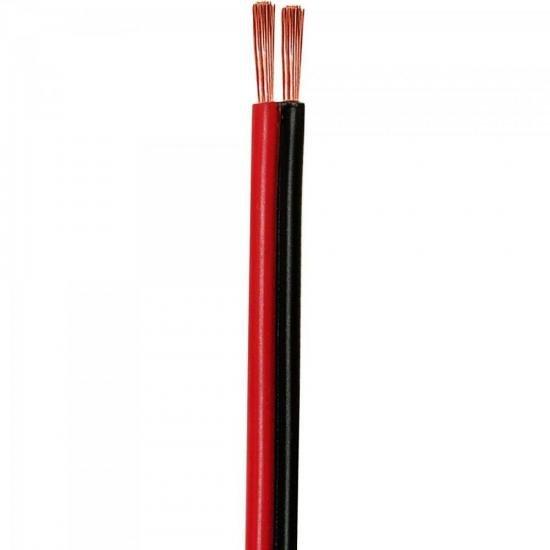 Fio Paralelo Bicolor 2x16 1,00mm CONTROLLER - RL / 100