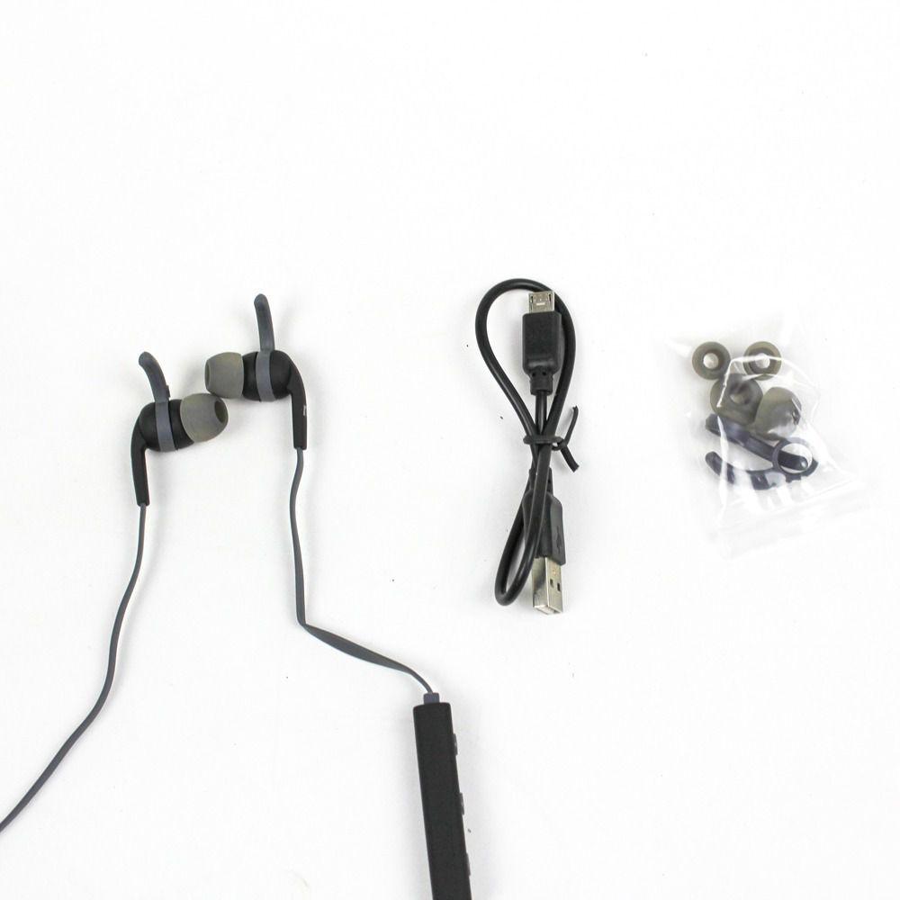 Fone de Ouvido Bluetooth Headset Runner Newlink Sport Hs116