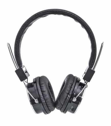 Fone de Ouvido Bluetooth Sem fio Knup KP367