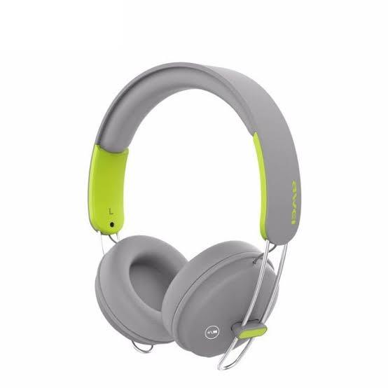 Fone De Ouvido Bluetooth Touch Headphone Awei A800bl Cinza