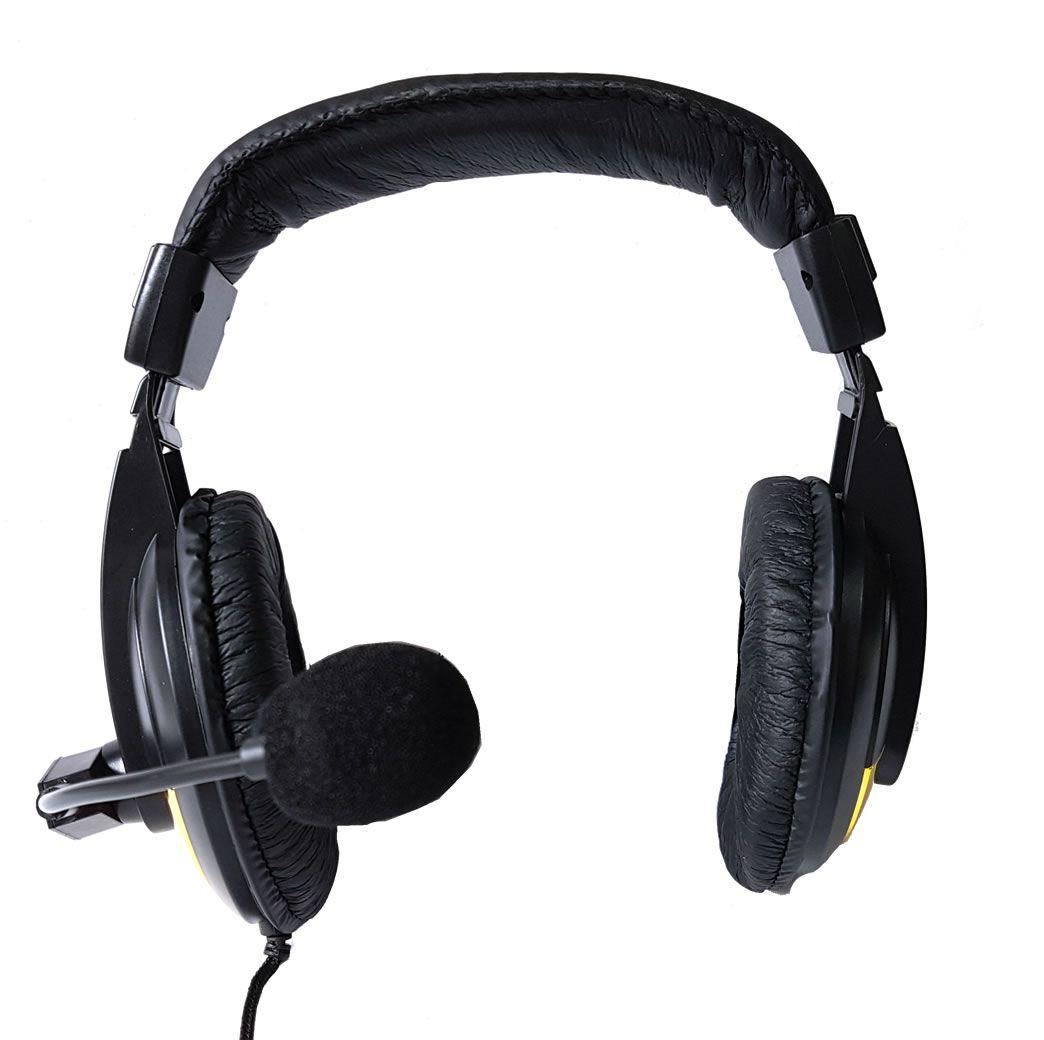 Fone De Ouvido com Microfone Knup Kp-320