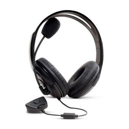 Fone Gamer Headset Para Xbox360  B-MAX
