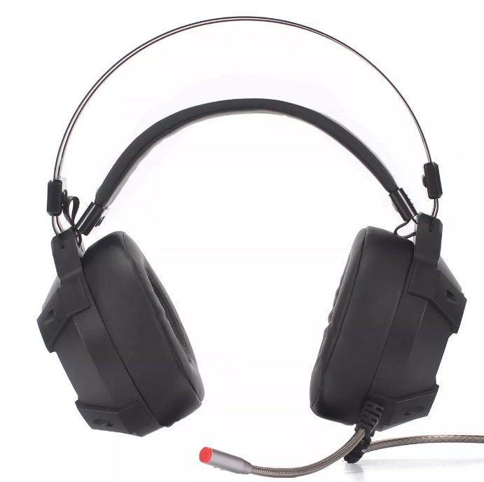 Fone Headset Gamer Extreme 7.1 Usb Pc Ps3 Ps4 Knup Kp-446