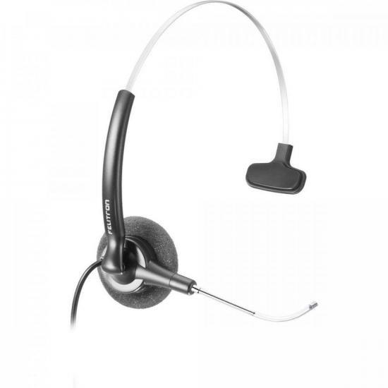 Fone Headset STILE VOICE GUIDE Preto FELITRON