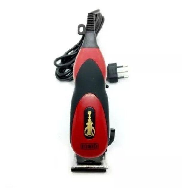 Kit Máquina de Tosa Pet com Acessórios 12W Qirui QR-PET2505