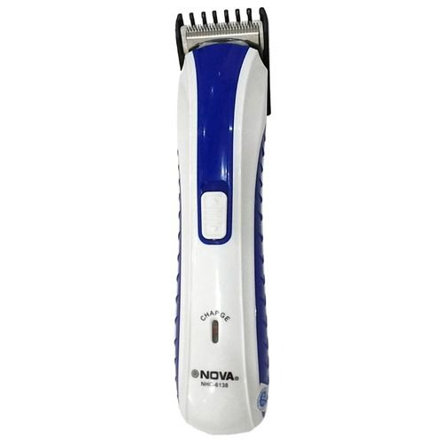 Máquina de barbear Elétrica Nova Nhc-6138 Bivolt