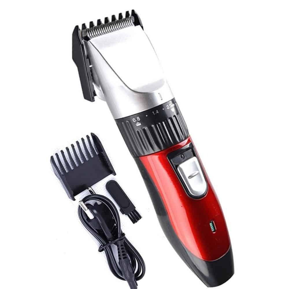Máquina de barbear Elétrica NOUA 601