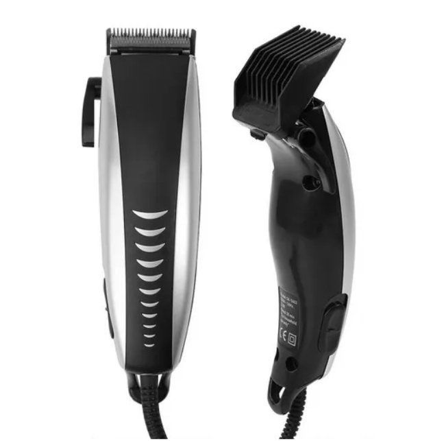 Maquina de Cabelo Hair Clipper Domotec