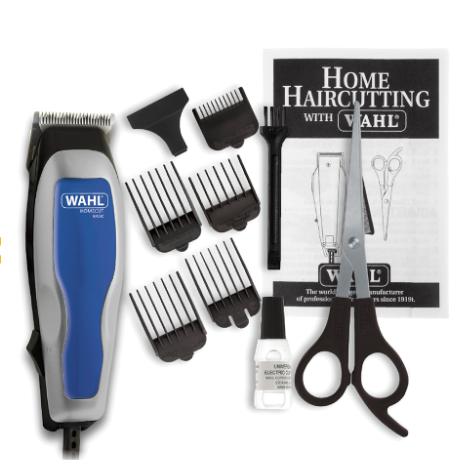 Máquina de Cortar cabelo Home Cut Basic Wahl