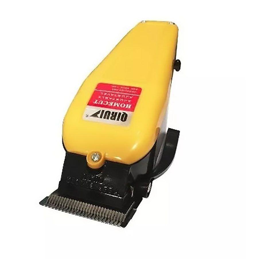 Máquina de Cortar Cabelo Profissional Qirui QR-089