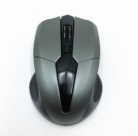 Mouse New Gaming 2.4 GHz Mouse Óptico Sem Fio USB Jiexin