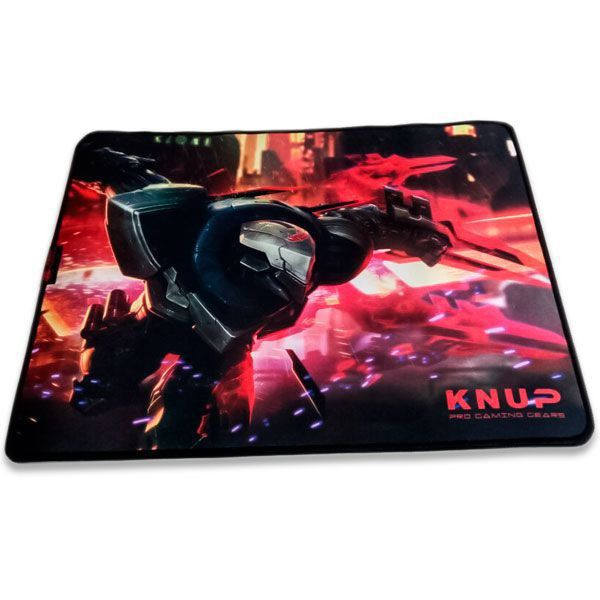 Mouse Pad Gamer Pro Gaming Knup KP-S07
