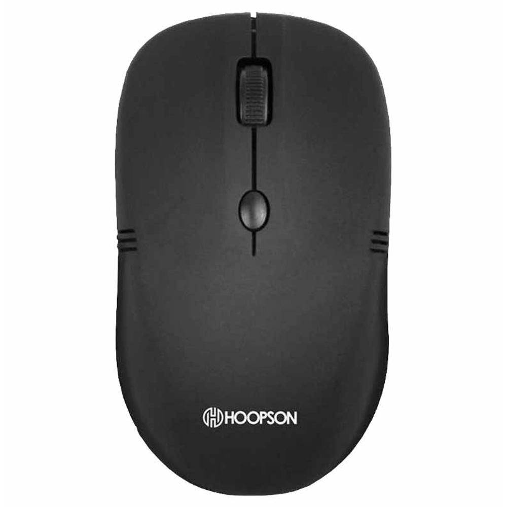 Mouse Usb Sem Fio HOOPSON MS-037W