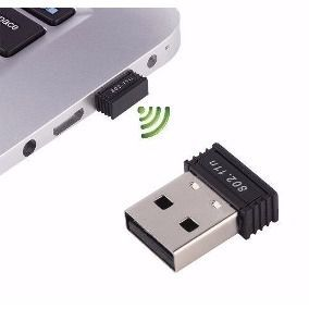 Nano Adaptador Wireless Usb 802.11 KP-AW153 Knup