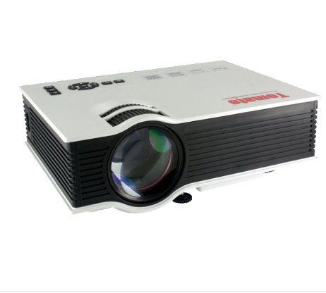 Projetor Home Cinema Portatil 800 Lumens Tomate Mpr-7007