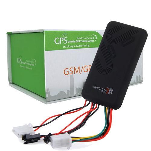 Rastreador Veicular GSM/GPRS/GPS Mtk60 Curatte