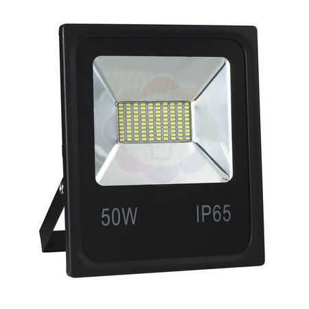 Refletor de Led 50W IP66 SMD
