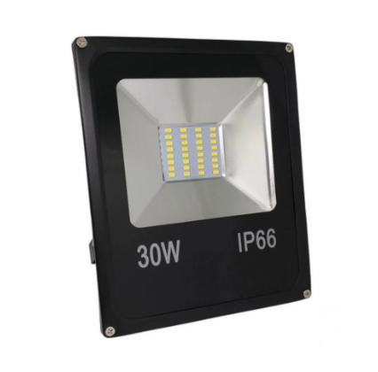 Refletor de Led 30W IP66 SMD