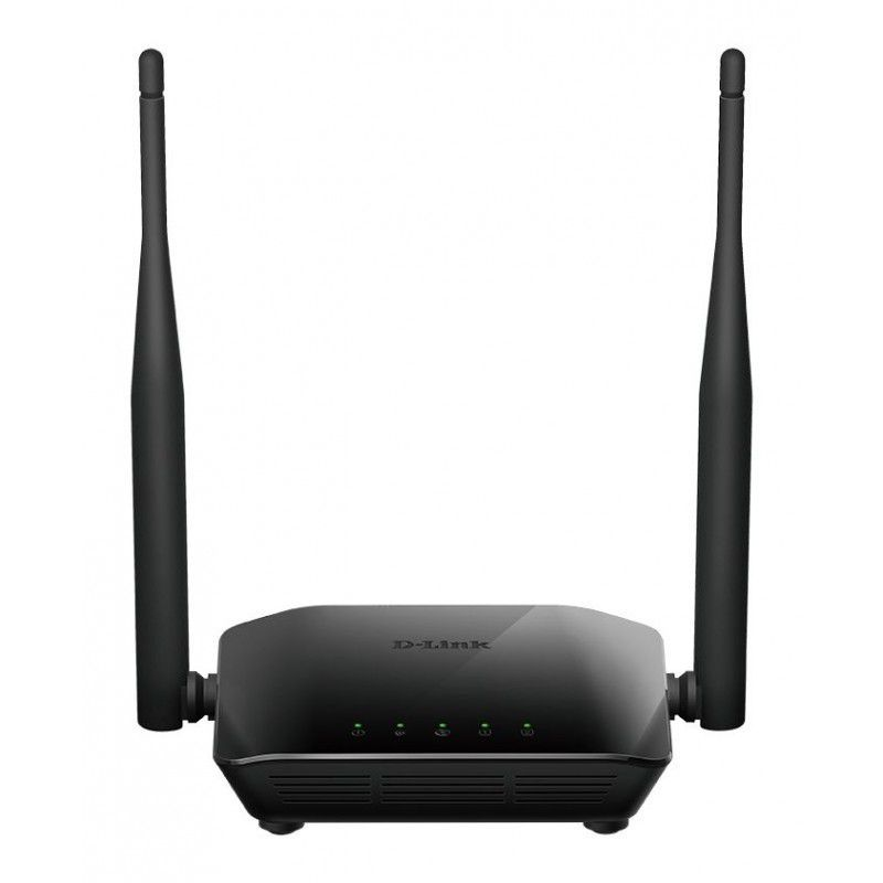 Roteador Wi-Fi Router 300mbps D-link DIR-611