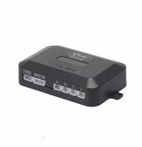 Sensor de Estacionamento Veícular Knup KP-S100